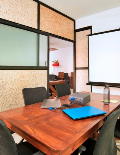 Share Studio Conference room