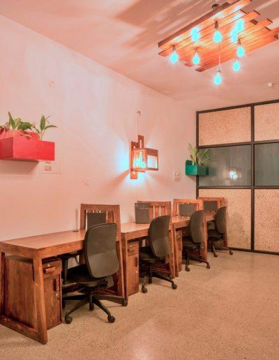 Share Studio Energy saving lights