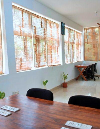 Share Studio Flexi area