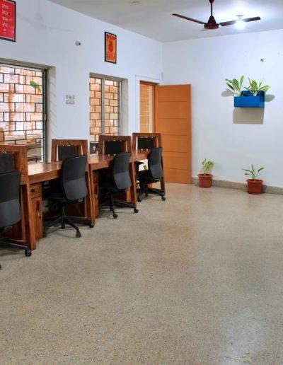 Share Studio Hall