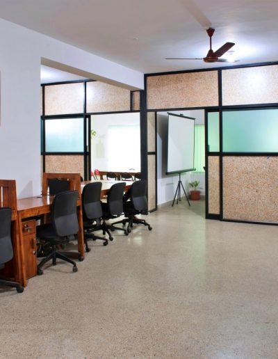 Share Studio Hall view 2